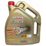 Castrol EDGE Titanium FST 5W30 C3 5L