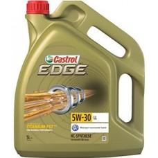 Castrol EDGE Titanium FST 5W30 LL 5L
