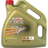 Castrol EDGE FST 0W30 A5/B5 For Volvo 4L