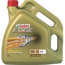 Castrol EDGE FST 0W30 A5/B5 For Volvo 4L