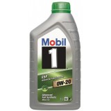 MOBIL ESP Advanced Fuel Economy 0W20 1L