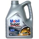 MOBIL SUPER 3000 Formula FE 5W30 4L