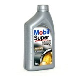 MOBIL SUPER 3000 5W40 1L